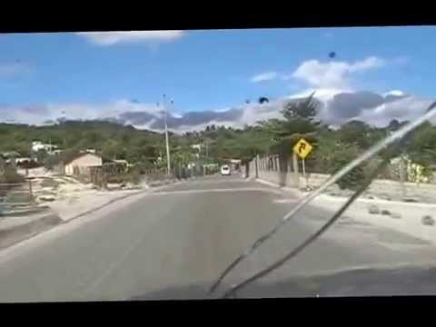 Desvío Chihuahua hasta Guadalupe el Zapote