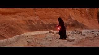 Звездные войны 8 последние джедаи