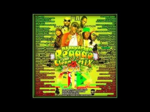 Mark Watson - Reggae Clean Mix (Dancehall Mix 2011) {dreamsound973}