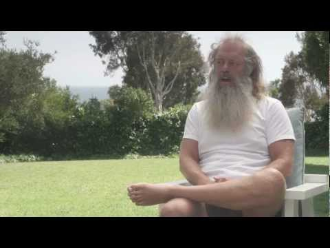 Musical Memories with Rick Rubin