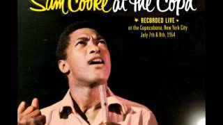 Sam Cooke - If I Had a Hammer - Live at Copacabana (New York City) 1964