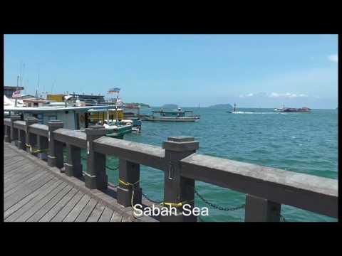 ALFA International College Sabah Trip 2017