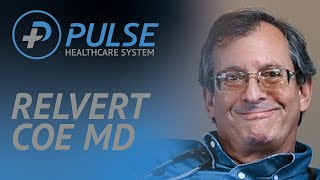 Pulse Healthcare System Welcomes Dr. Relvert Coe to Crockett and Trinity Texas!