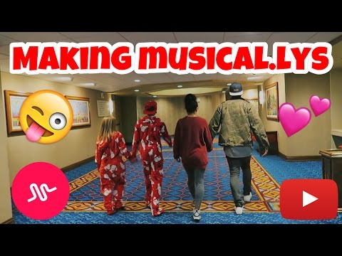MAKING MUSICAL.LYS WITH DANIELLE COHN AND...
