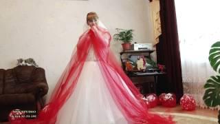 Свадебное утро невесты Анны