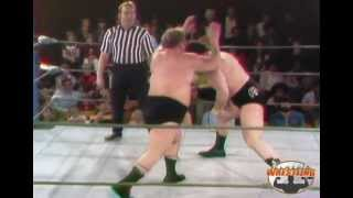Dick The Bulldog Brower vs Johnny Power