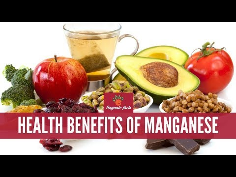 Top Best Health Benefits Of Manganese | Benefits Of Manganese