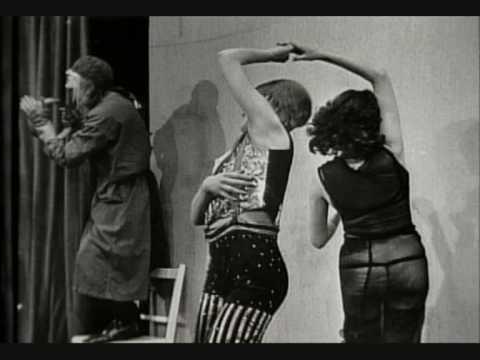 Dammit Janet -  Original  1973  London  Cast  of  TheRocky  Horror  Show