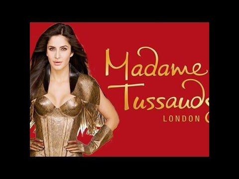 Cover Lagu Katrina Kaif Madame Tussauds London HITSLAGU