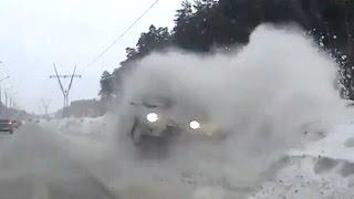 Подборка жестких аварий третья неделя Января ( Channel Жёсткие аварии )