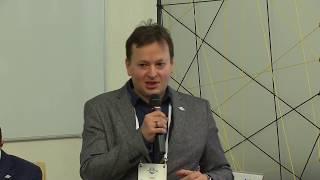 Панельная дискуссия Вторая волна модернизации региона. Точка кипения   Тюмень