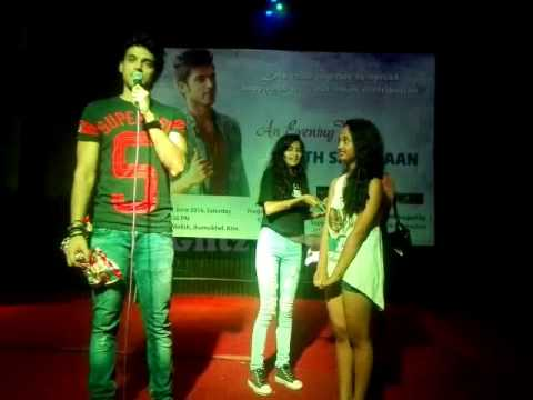Parth Samthaan Nepal Event Coverage - Part 2