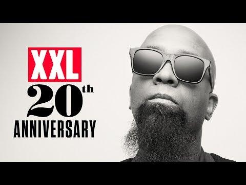 Tech N9ne Praises Dr. Dre for His Influence - XXL 20th Anniversary Interview
