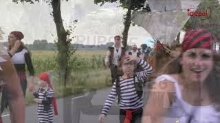 Kermisoptocht in Olburgen (09-08-2019)