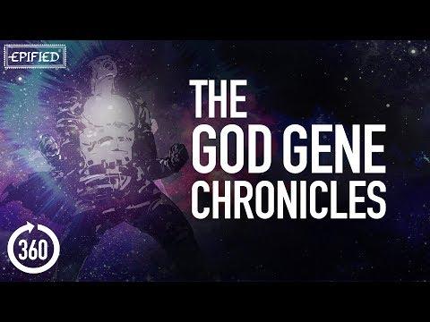 Inkarnare: The God