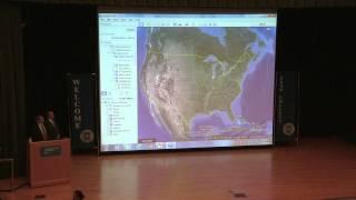 Google Meets Aldo Leopold Colloquium