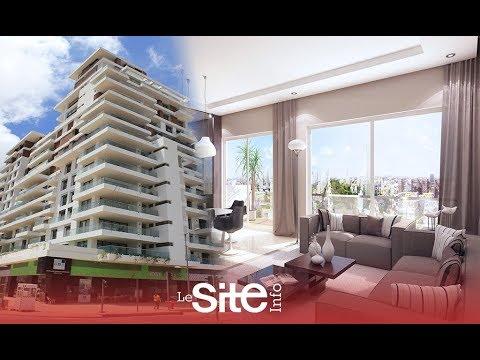 """La CGI présente son projet """"The Park Condominium"""" à Casa Anfa"""
