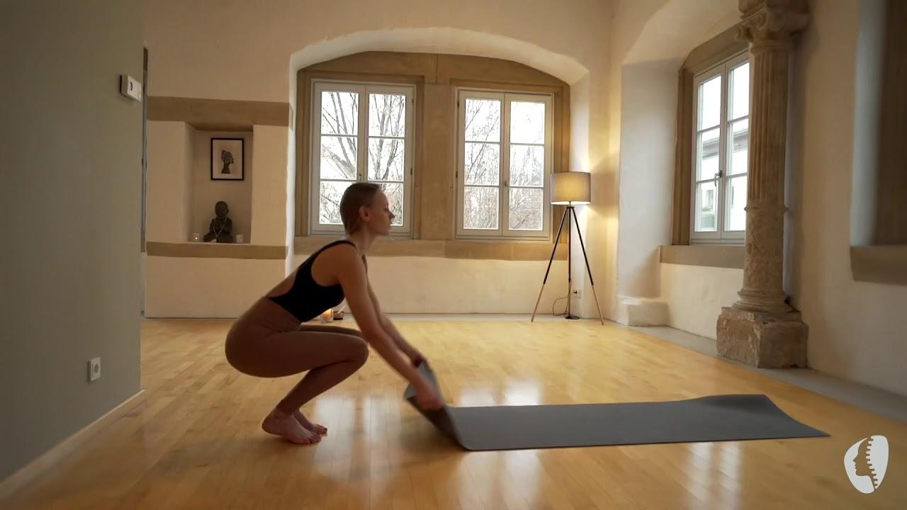 Einzigartiger Yoga Treffpunkt Yoga Palais Erfurt