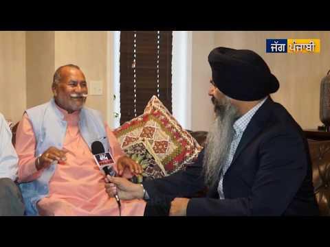 ਮੁਲਾਕਾਤ  ਵਡਾਲੀ ਬ੍ਰਦਰਜ਼ | Interview | Wadali Brothers | Jag Punjabi TV