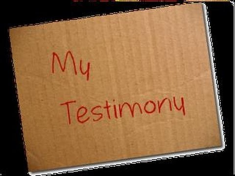 My testimony on bullied bus monitor. 06/25/2012 part 1