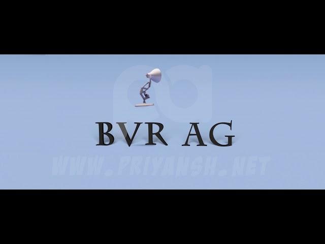 Pixar Sample 6