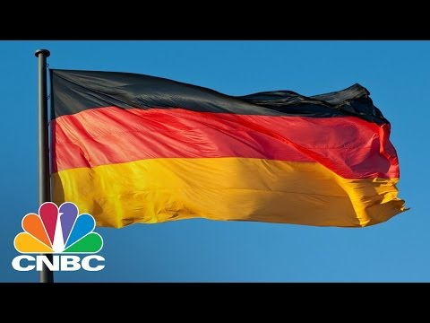 Germany Is The Leader Of Europe, US Will Create Closer Relationship | Squawk Box | CNBC