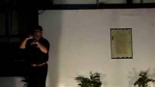 Malhar 2007 Anurag Solo - Ye Zameen Ga Rahi Hai