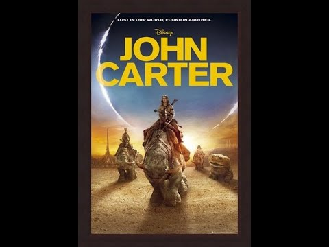 Nights At The Round Table S06 E06 John Carter 2012 Youtube