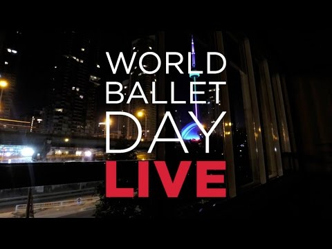 World Ballet Day - The National Ballet of Canada