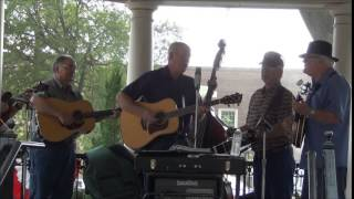 Cumberland Mountain Boys - Rocky Top - July 2, 2015