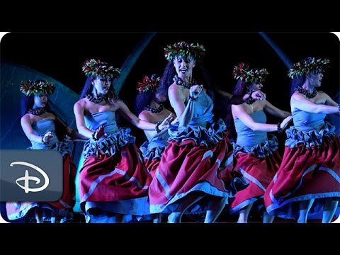 KA WA'A, a Luau at Aulani, A Disney Resort & Spa, Welcomes Guests