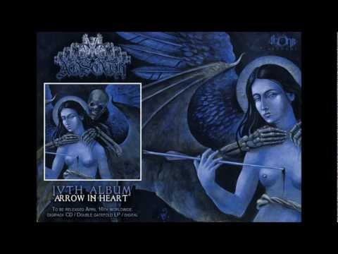 AOSOTH - An Arrow In Heart (Edit Version)