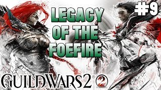 🎮Guild Wars 2 - Unranked Arena #9🎮 Legacy Of The FoeFire