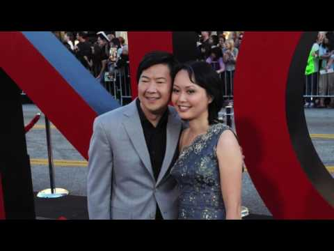 "Ken Jeong gets all the ""medical booty"" - Covino & Rich"