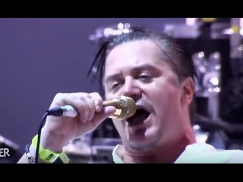 Mike Patton of Faith No More sings Teenage Mutant Ninja Turtles theme song for new game!