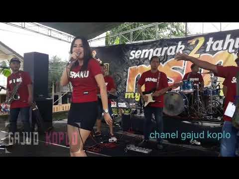 Xena Xenita - Banyu Langit - Anniversary MSMA #2