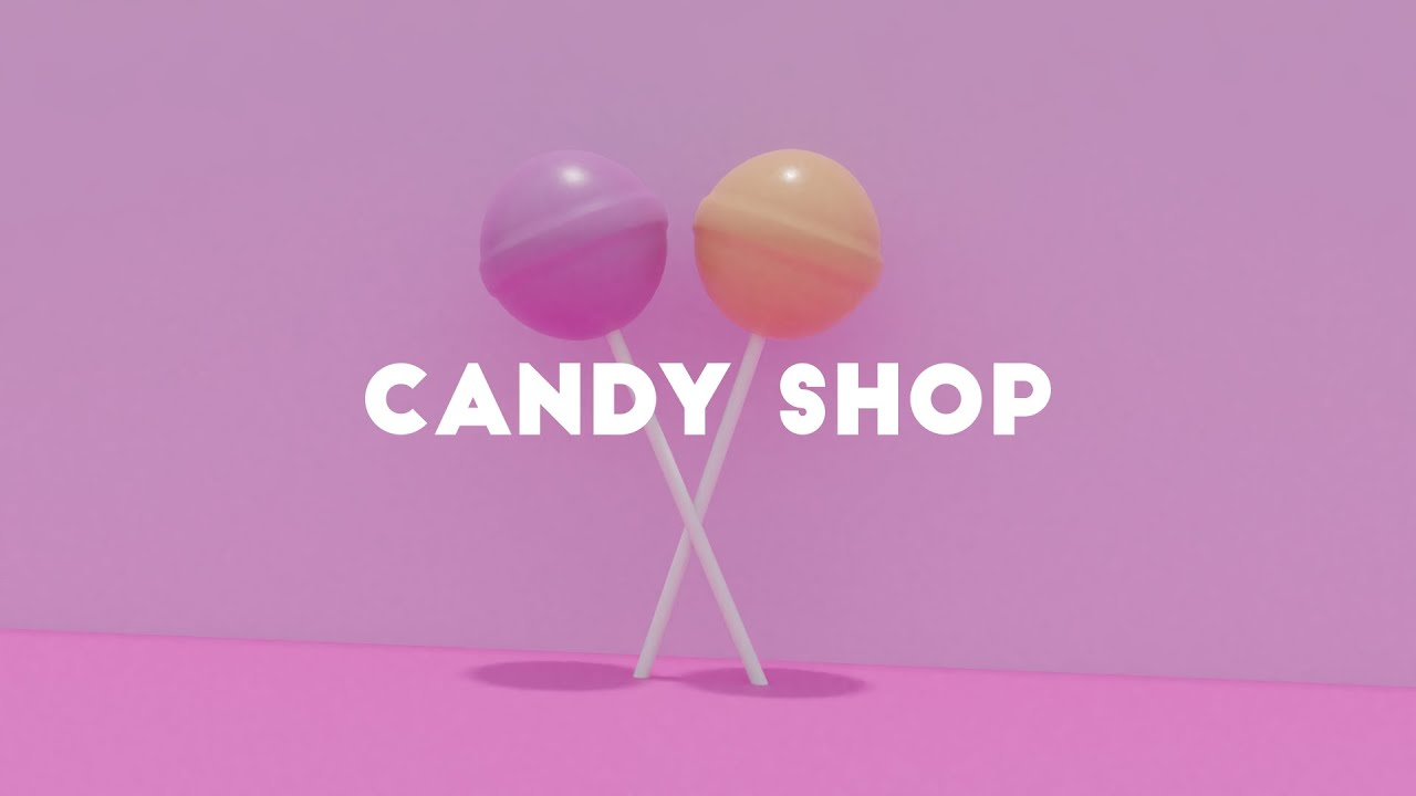 Olympis, Mike Emilio, Helion - Candy Shop (ft. James Wilson & IRMA)