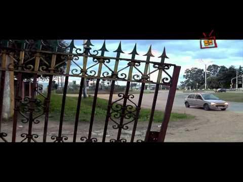 Uruguay , Entornos : Pando (19mayo2015)