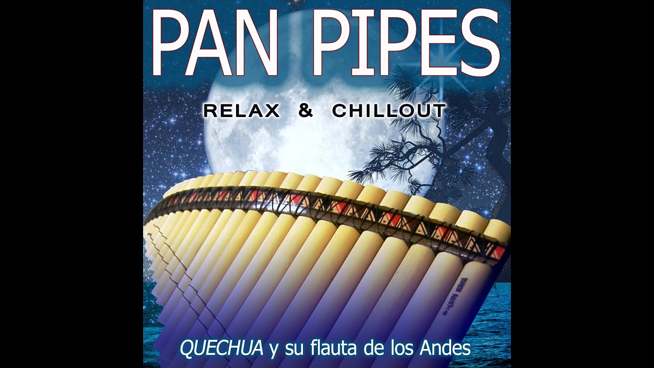 THE POWER OF LOVE - PAN PIPES: Relax & Chillout - YouTube