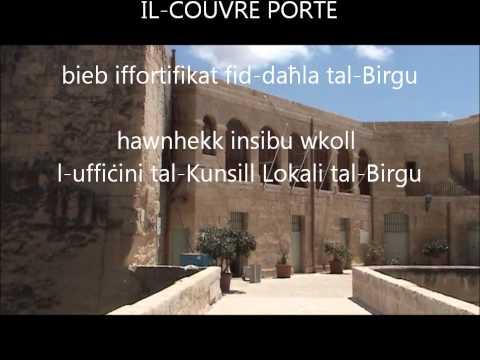 Il Birgu L Ewwel Parti
