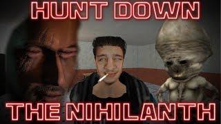 Hunt Down The Nihilanth!  |ПАРОДИЯ - Hunt Down The Freeman!| #59