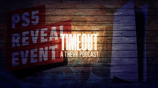 Playstation 5 REVEAL esemény | TIMEOUT Gaming Podcast