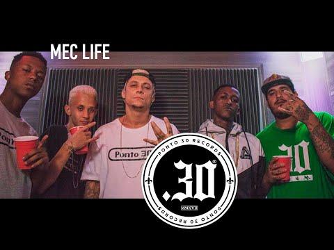 Mec Life - (Ld, Nego Drama, Samurai, FatBurg, JhonyMc) - Prod. SamucaBeats