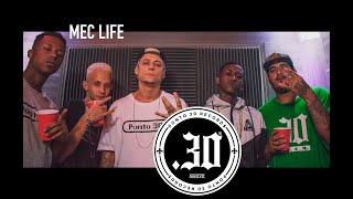 Mec Life - (Jhony Mc, Ld, Samurai, Nego Drama, FatBurg)  Prod. SamucaBeats