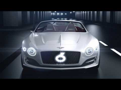 Introducing the Bentley EXP 12 Speed 6e Concept | Bentley
