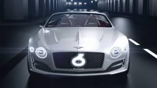 Introducing the Bentley EXP 12 Speed 6e Concept | Bentley