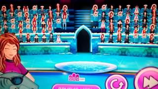 Игра дельфин шоу 8