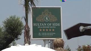 Hotel Sultan of Side Turcja | Turkey | mixtravel.pl