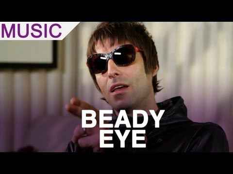 Beady Eye on new album, Beyoncé and Daft Punk