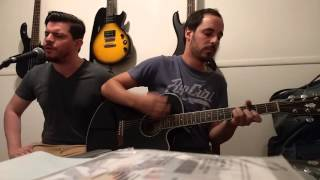 Creed - My Sacrifice (Cover by Etzio Di Corvino)